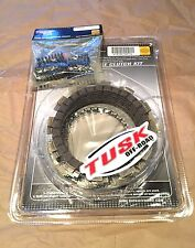 Yamaha YZ125 2002–2004 Tusk Clutch Kit w/ Heavy Duty Springs