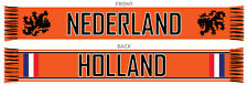 NEDERLAND SCARF MADE IN THE UK 100% ACRYLIC