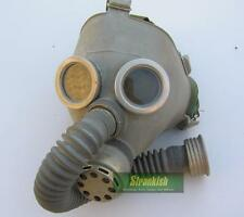 (Type 1) SOVIET RUSSIA RUSSIAN PDF-D CIVILIAN GAS & HOSE MASK FOR CHILDREN