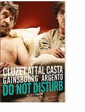 DO NOT DISTURB // DVD neuf