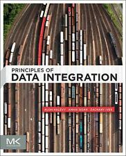 Principles of Data Integration by AnHai Doan, Zachary Ives and Alon Halevy (2...