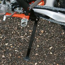 KTM XC/XCW/XCF/XCF 2008-2010 -Black-Pro Moto Billet Kickstand Kick-it Side Stand