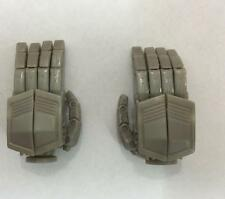 NEW Poseable Hands for Transformers DA28 Leader Class Optimus Prime In Stock