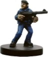 Axis & Allies Reserves: #03 French Resistance Fighters