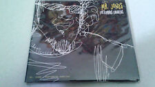 "MR. JONES ""COSTUMBRES CANALLAS"" CD 12 TRACKS DIGIPACK COMO NUEVO"