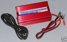 3V-3.2V-3.65V Volt 10A Amp Lithium LFP LiFePO4 Battery Charger USA STOCK! NEW!