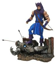 Marvel Select: HAWKEYE figure - (ironman/captain america/legends/avengers)