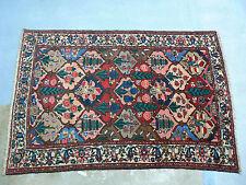 Echter Orientteppich, Iran - Persien, 200 x 140 cm - Sehr schöner Zustand