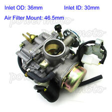 Linhai 250cc 260cc 300cc FS300 CVK Carburetor ATV Dirt Bike Go Kart Buggy Quad