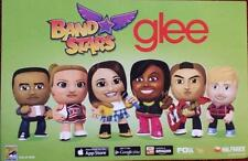 "GLEE BAND STARS -11""x17"" Original Promo Poster SDCC 2014 Comic Con MINT XXX/1000"