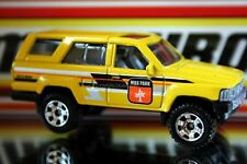 2013 Matchbox Outdoor Exclusive Toyota 4Runner