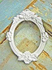 SHABBY n CHIC ARCHITECTURAL FRAME * FURNITURE APPLIQUES *