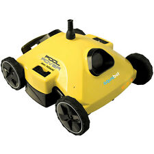 Pool Rover S2-50 Robotic Pool Cleaner for Above-Ground and Small Inground Pools