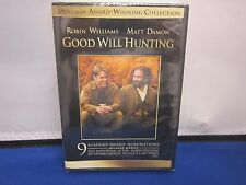 Good Will Hunting 9 Academy Award Nominations *New NBO* Super Fast Shipping