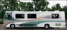 1999 GULF STREAM SCENIC CRUISER 38' 325HP DIESEL LUXURY RV MOTORHOME - SLIDE -