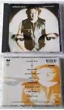 Umberto Tozzi - Equivocando .. Italy 1994 CGD CD
