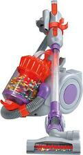 Casdon DYSON CYCLONE ACTION VACUUM CLEANER Little Helper Role Play Toy BN