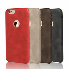 Luxury Leather Revel Touch Shell Apple iPhone 5 5s Back Cover Ultra Thin Case