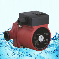 G 1'', 3-Speed Hot Water Circulation Pump 220V Domestic Circulator Pump