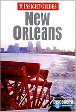 NEW - New Orleans (Insight Guide New Orleans) by American Map Corporation
