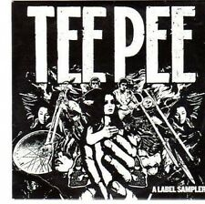 (CC611) Tee Pee, 13 tracks various artists - Classic Rock CD