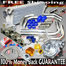 Turbo Kits T3 Turbo for 1997-2005 Audi A4/A4 Quattro Base Sedan 4D 1.8L I4 DOHC