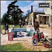 Oasis - Be Here Now [Remastered] (2016) 3 CD Deluxe Edition NEW AND SEALED