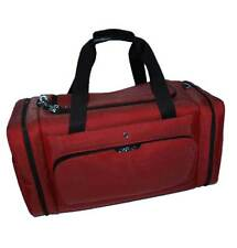 VICTORINOX TOURBACH SE LARGE RED CABIN DUFFEL CARRY-ON SHOULDER BAG DUFFLE NEW!