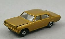 Matchbox Superfast Opel Diplomat Nr. 36 Lesney England