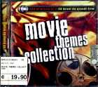 AA.VV. Movie Themes Collection 2CD NEW Sealed