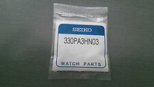 SEIKO OEM 330PA3HN03 Crystal for 4R15-00D0 / SRP043
