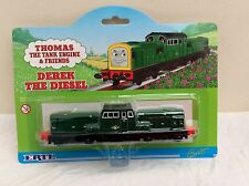 1999 ERTL Thomas Tank Engine  -     Derek the Diesel      UNOPENED