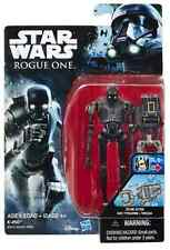 STAR WARS ROGUE ONE K-2SO DROID 3.75 INCH FIGURE