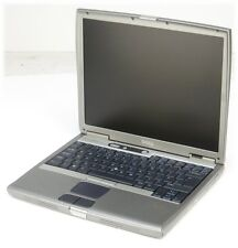 Dell Latitude D600 Pentium M 1,3GHz 512MB 30GB DVD Notebook B-Ware (Akku defekt)
