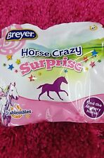Breyer Stablemates Horse Crazy Surprise Blind Bag Find The Mystery Horse 2017