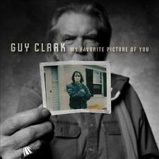 CLARK,GUY-MY FAVORITE PICTURE OF YOU VINYL LP NEW