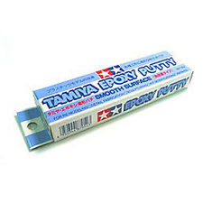Tamiya 87052 Epoxy Putty - Smooth Surface Type (25g)
