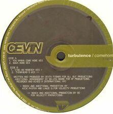 TURBULENCE - Come Home - Velocity - Written By Cevin Fisher