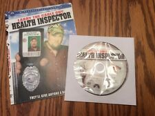 Larry the Cable Guy: Health Inspector (DVD, 2006)