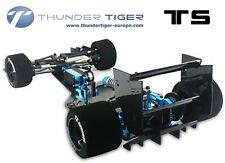 TEAM SAXO F1-180V2 Formel 1, ETS legal 190mm, Kit Voll-Tuning, ohne Räder, Karos