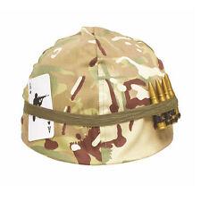 Militare Bambini MTP Mimetico Casco - Gioco Di Ruolo - Toy