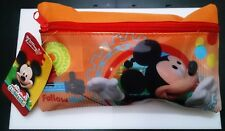 Estuche Portatodo MICKEY MOUSE - Disney Junior - Club House -