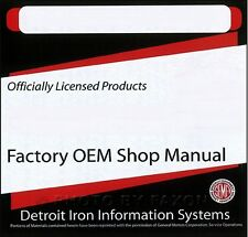 1975 Ford CD Truck Shop Manual AND Wiring Diagrams F100 F150 F250 F350 Service