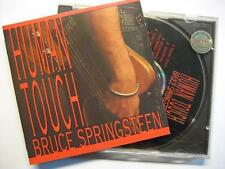 "BRUCE SPRINGSTEEN ""HUMAN TOUCH"" - CD"