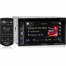 "Pioneer AVH-X2800BS Double DIN Bluetooth DVD Car Stereo w/6.2"" Screen & Spo"
