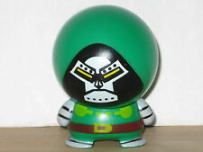Marvel Heroes Capsule Toy Series 2 Doctor Doom 2010 ball gashapon