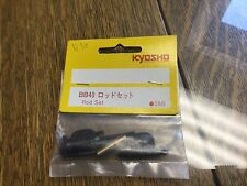 Kyosho Rod SET  BB40  NIP