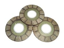 Early BSA Bantam D1-D10 Trials Friction Clutch Plates 1948-70 Models # 90-1318