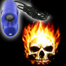 Universal Ghost Rider Skull Logo  Projection LED Laser For Honda CBR 150R