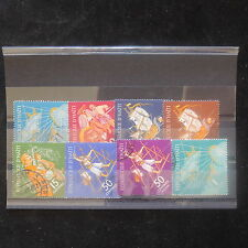 U/D155 - HAITI: 1962 - FINE STAMPS - SHIPS - GALLEONS - PIRATES - MAPS - MNH **
